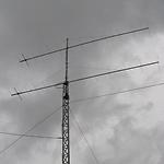 VHF/UHF/SHF antennas