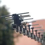 VHF/UHF/SHF equipment