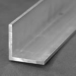 Уголок прямоугольный 50х50х4 мм