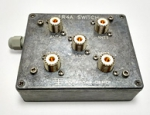 Antenna Switch 1R4A