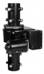 RAU - Azimuth Rotator
