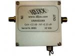 Малошумящий предусилитель УКВ 144 МГц