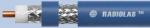 Кабель коаксиальный 8D-FB PVC