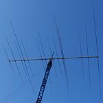 Многодиапазонные антенны