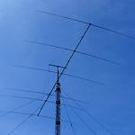 Однодиапазонные антенны