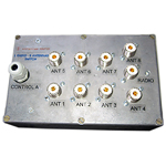 Antenna switches