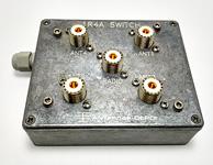 Коммутатор антенн 1R4A