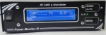 Power Monitor III - цифровой измеритель мощности и КСВ