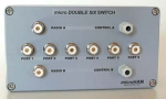 DOUBLE SIX SWITCH