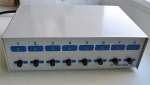 Пульт управления коммутаторами антенн S8A