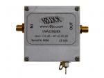 Малошумящий предусилитель УКВ 1296 МГц