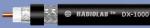 Кабель коаксиальный DX-1000 LITE CCA PVC