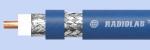 Кабель коаксиальный 10D-FB PVC